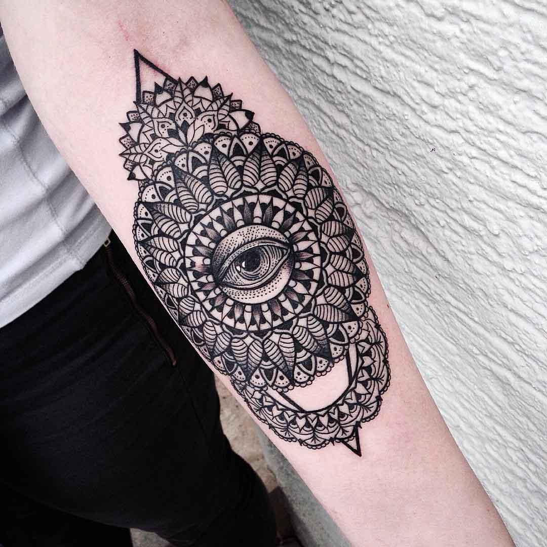 illuminatis tattoos