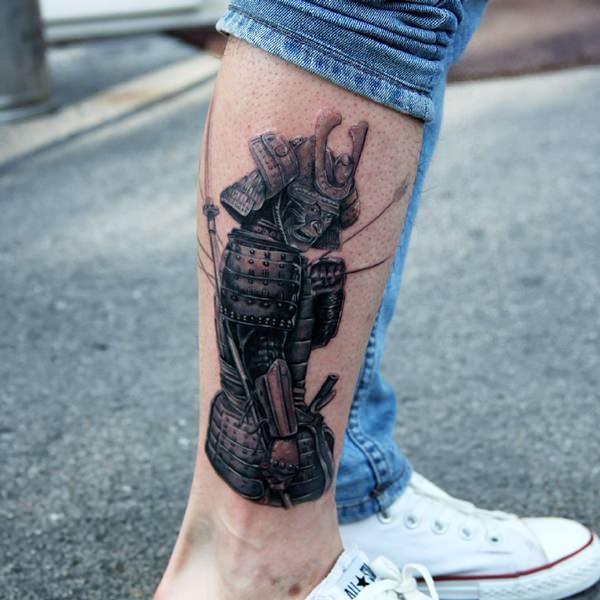 samurai-tattoo