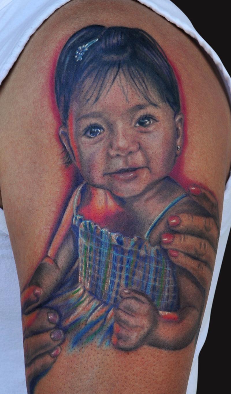 tattoos baby